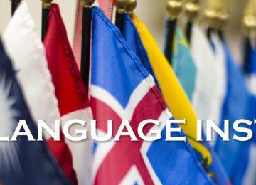 آموزشگاه زبان خارجی